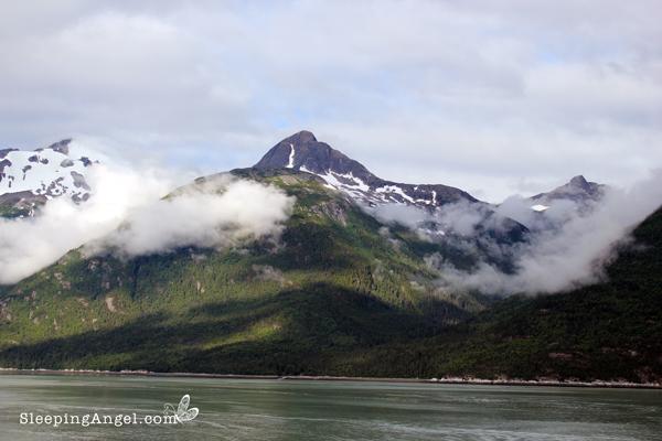 Skagway Harbor, Alaska