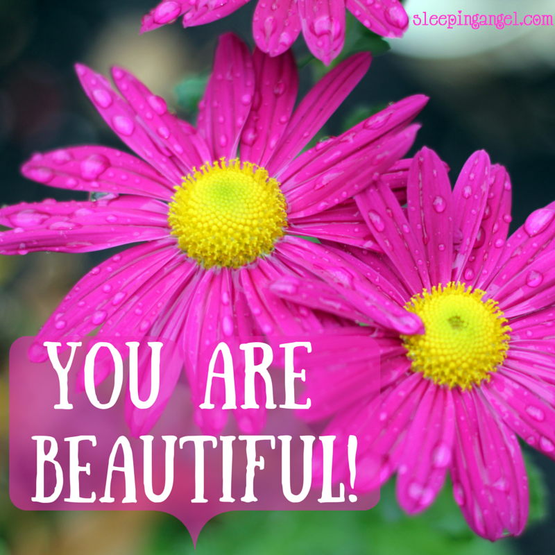 You Are Beautiful!_sa