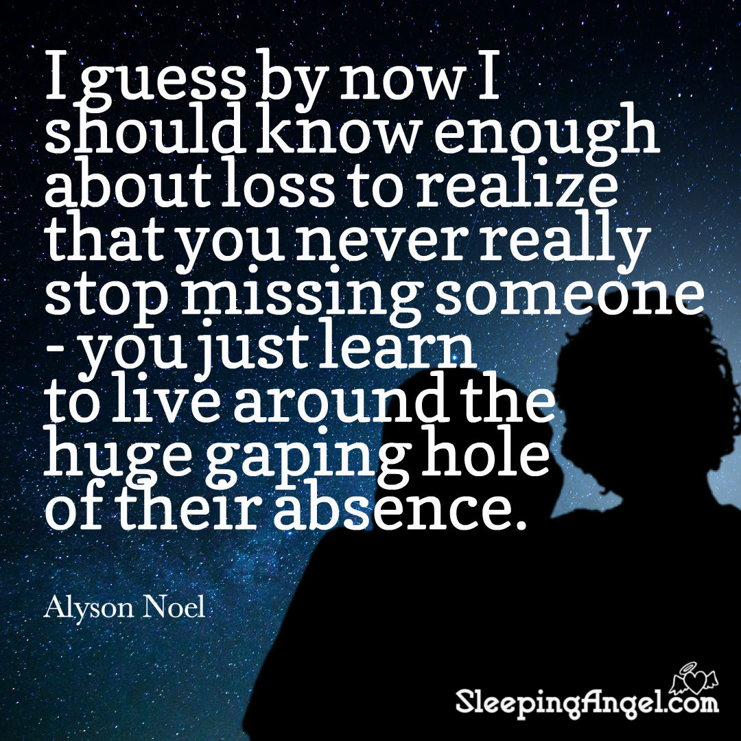 Holes Quotes And Page Numbers: Loss Quote