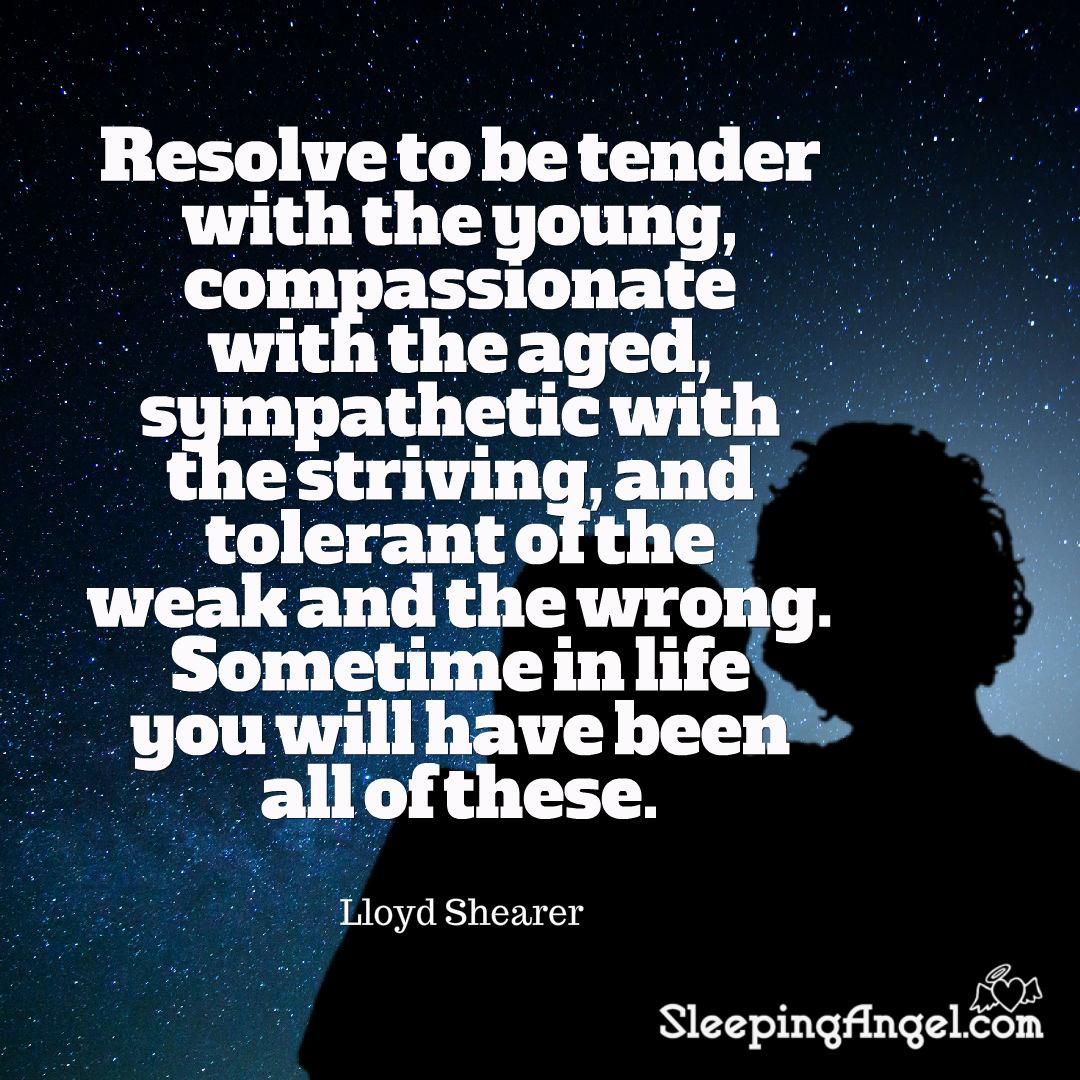 Lloyd Shearer Quote