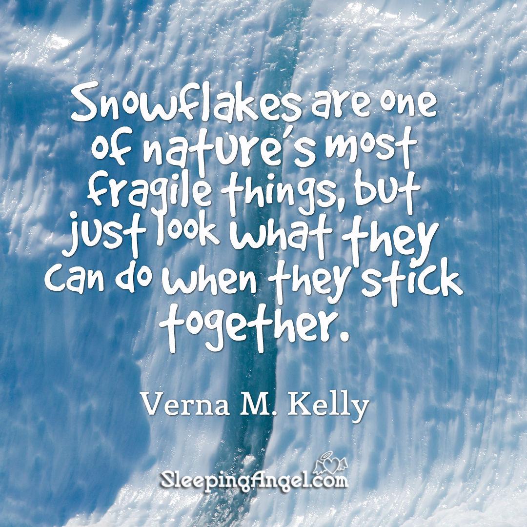 Verna M. Kelly Quote
