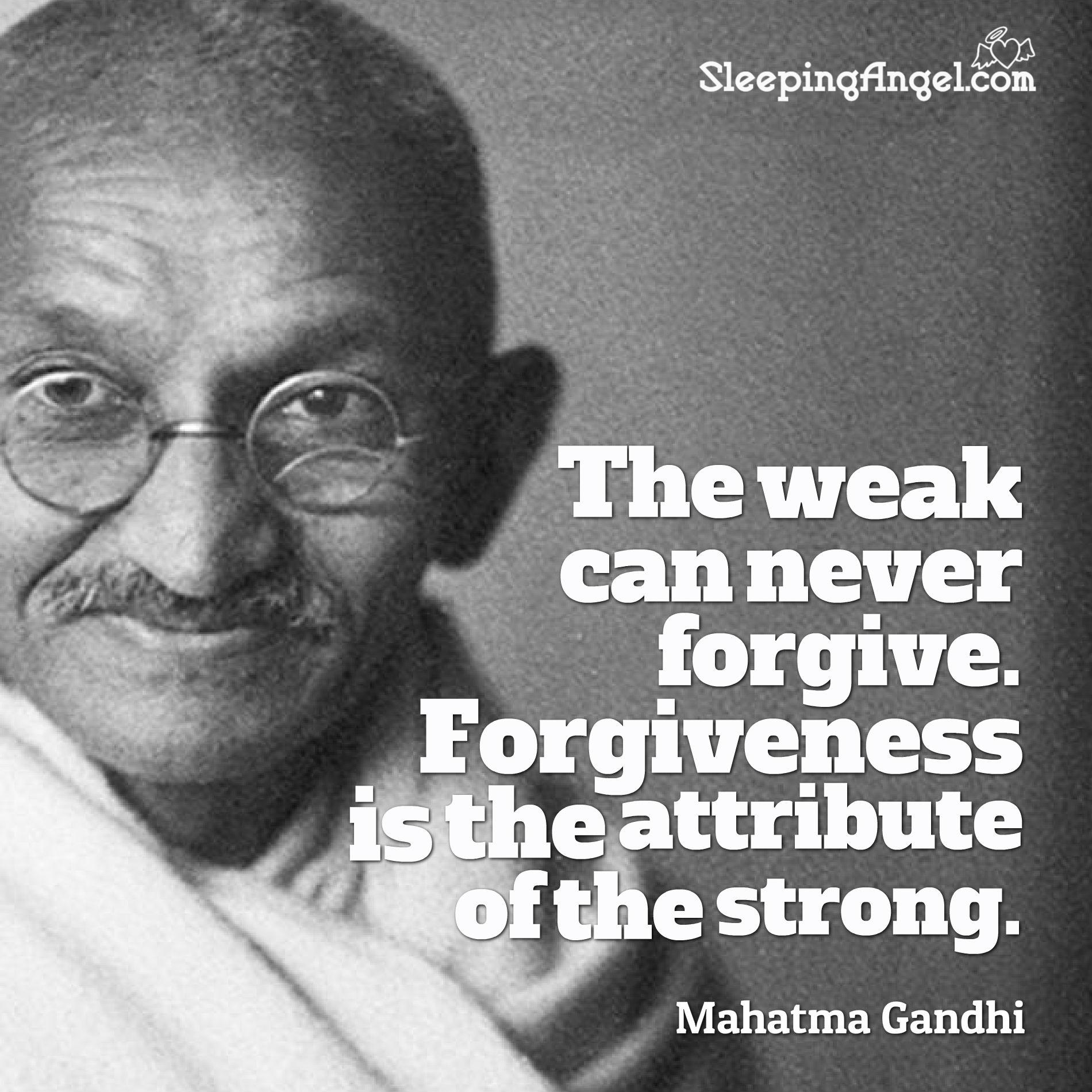 Mahatma Ghandi Uate: Mahatma Gandhi Quote