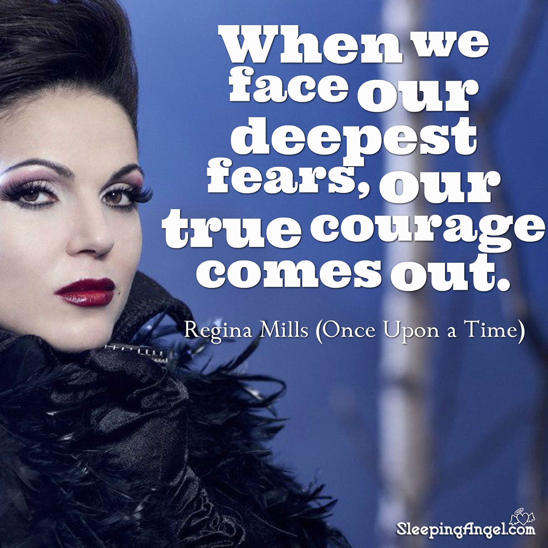 Once Upon a Time Quote