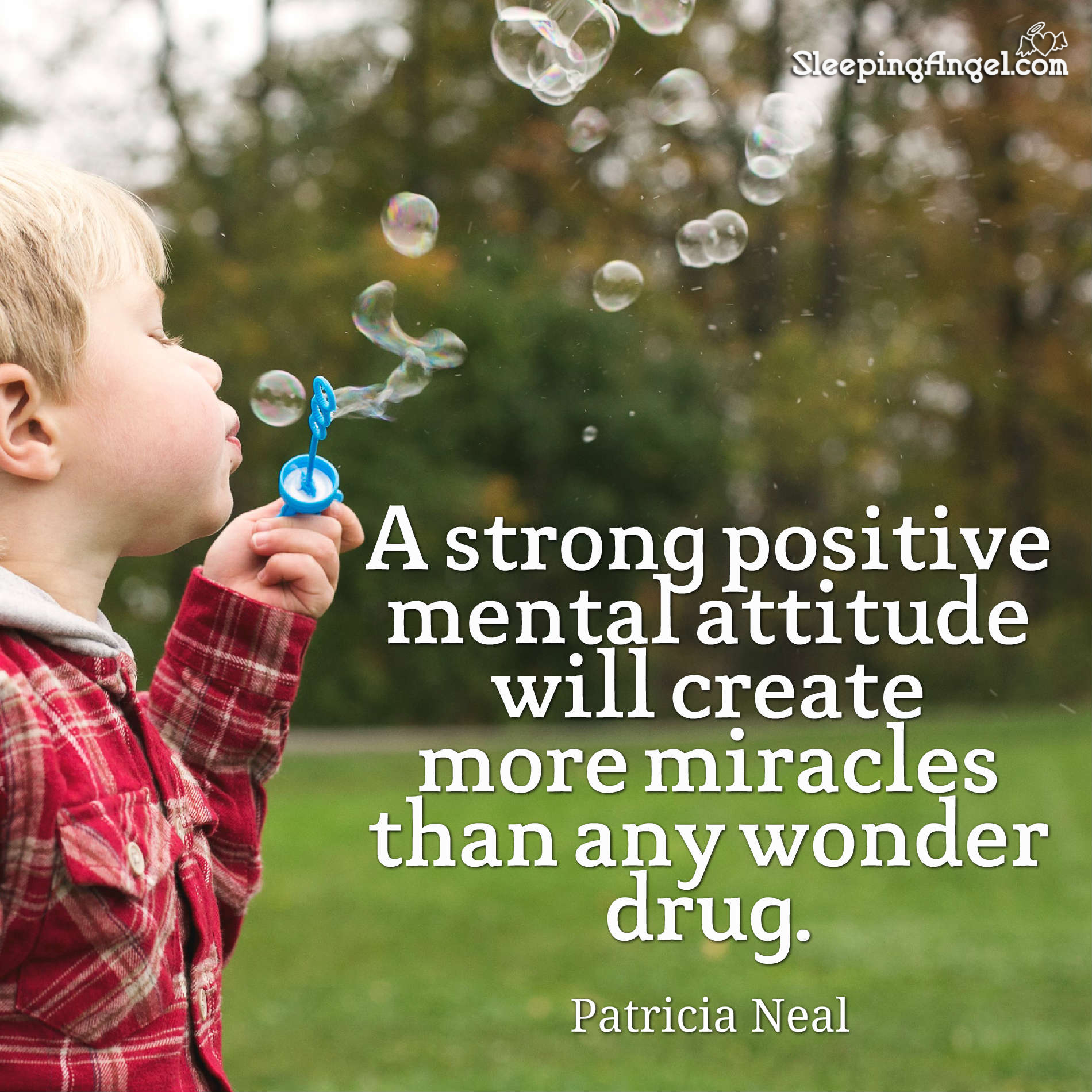 Patricia Neal Quote