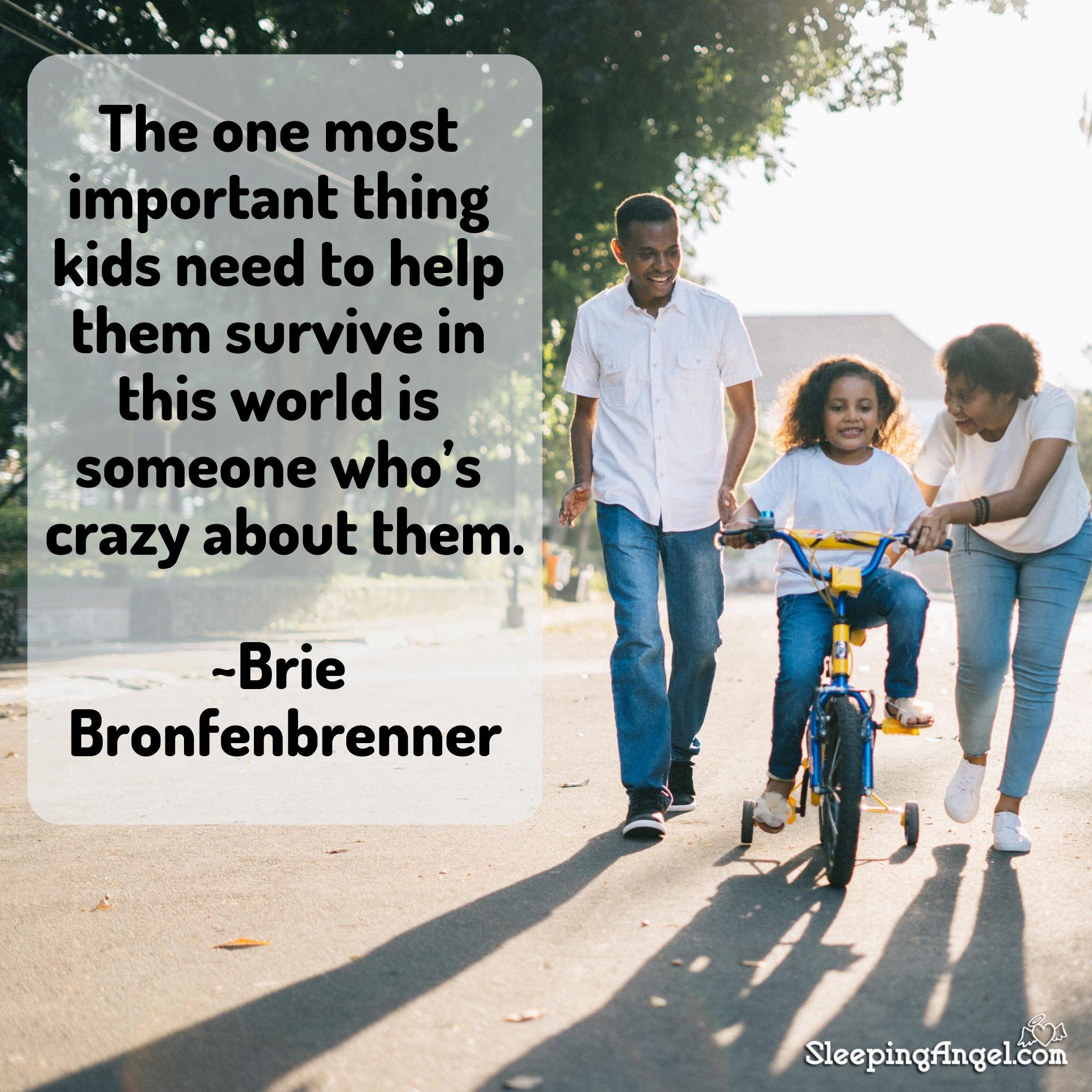 Helping Children Quote