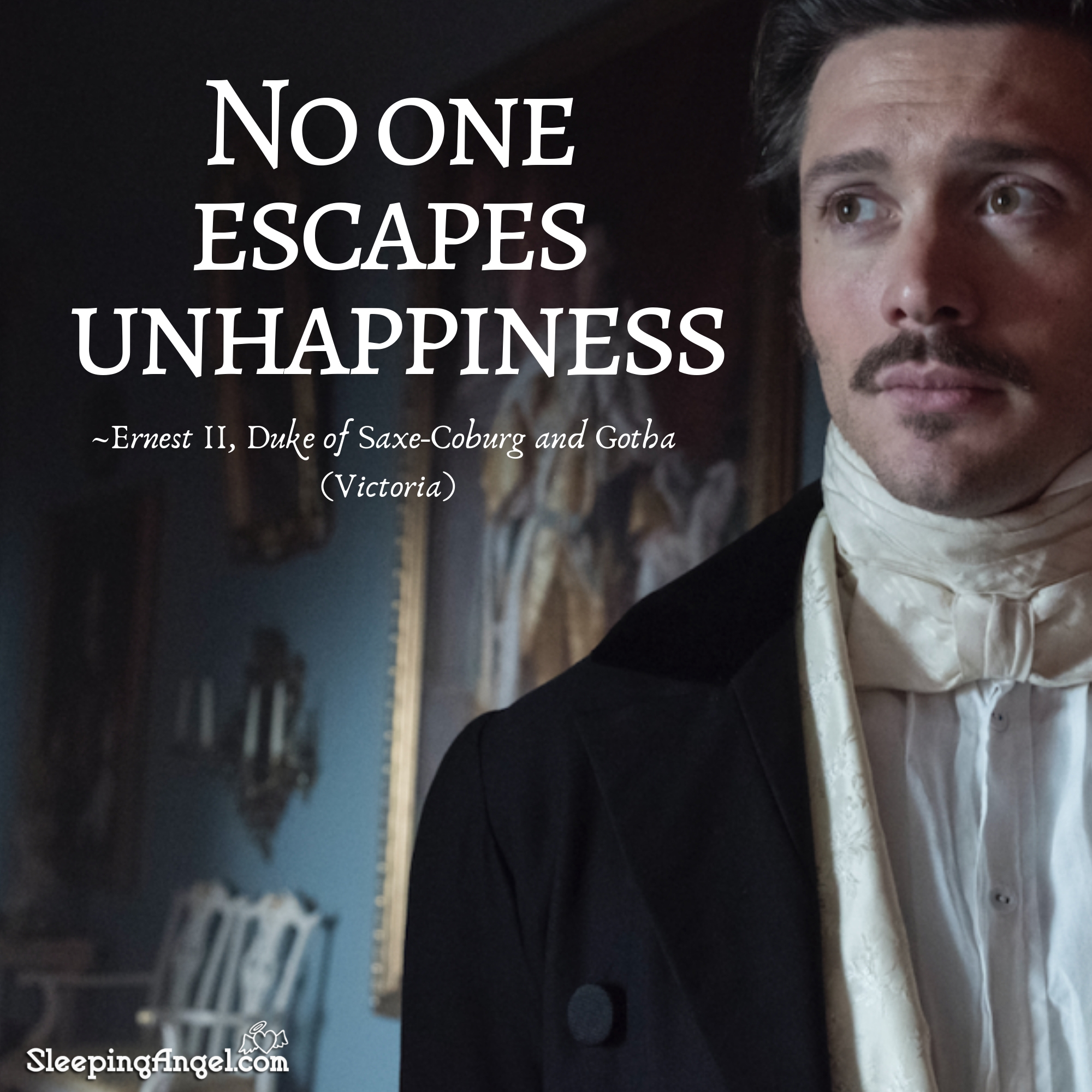 Unhappiness Quote