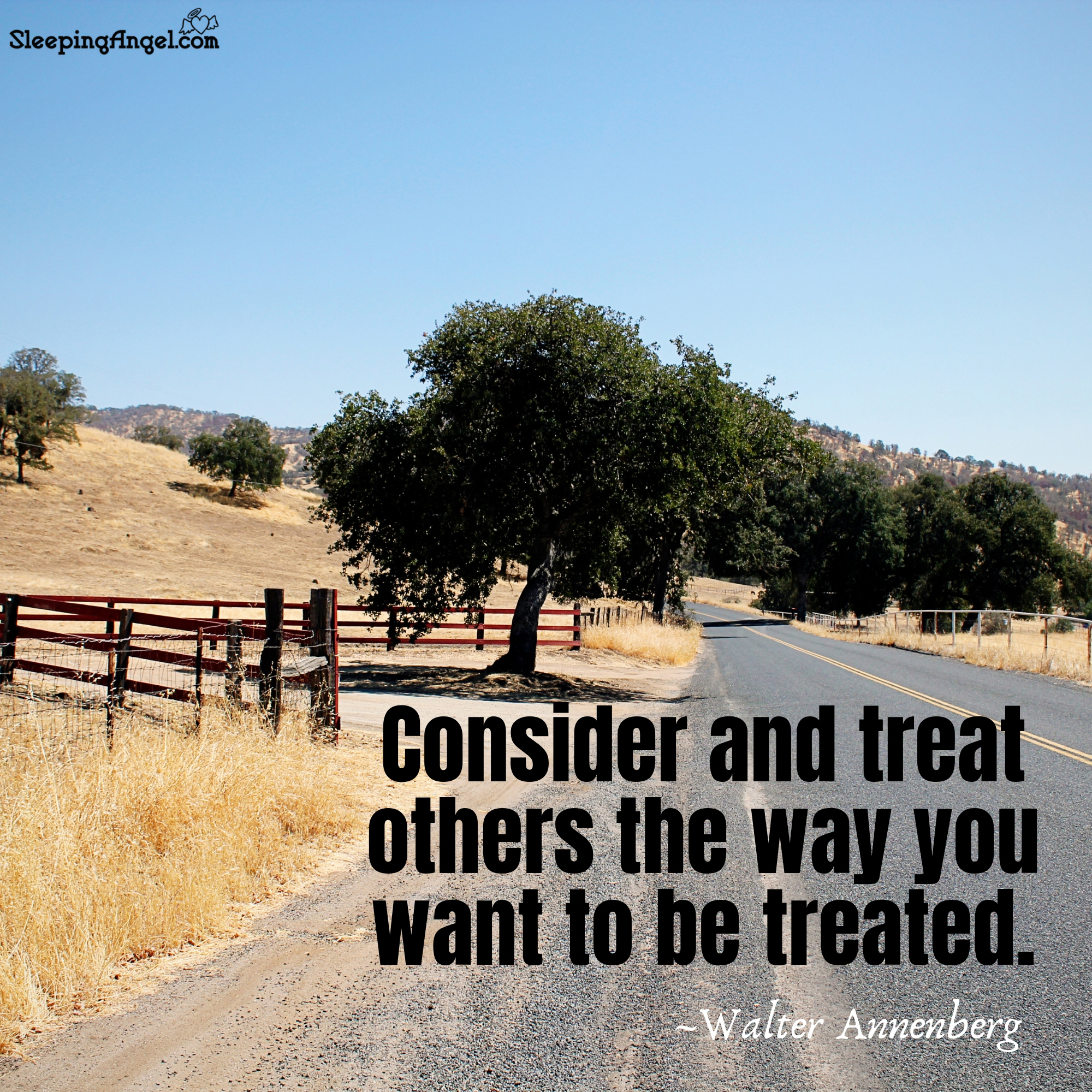 Treating Others Quote