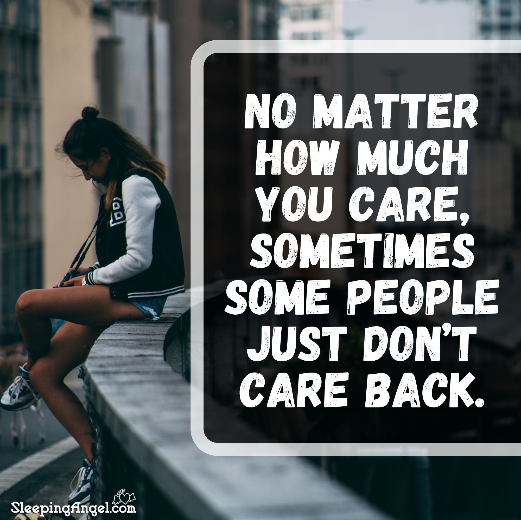 Caring Quote