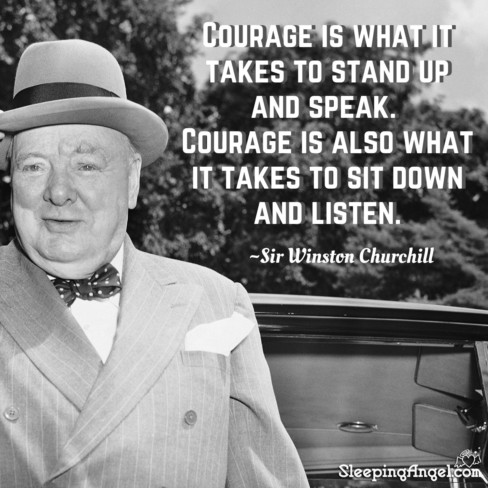 Courage Quote
