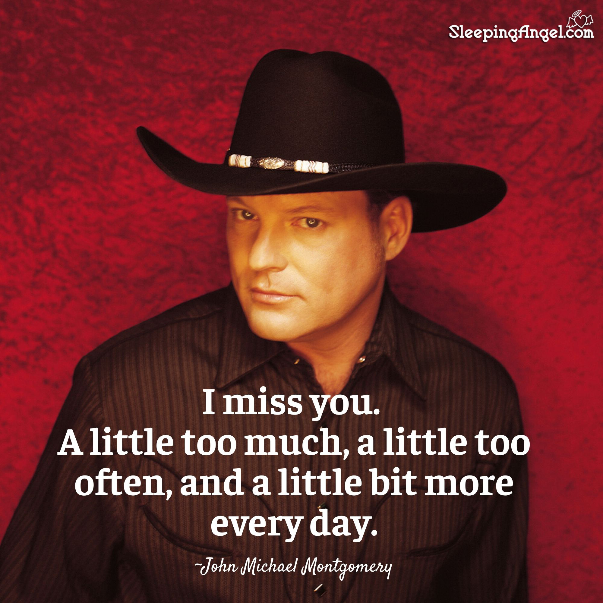 Missing You Quote