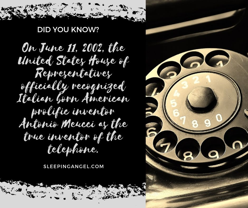 Did You Know? The Telephone