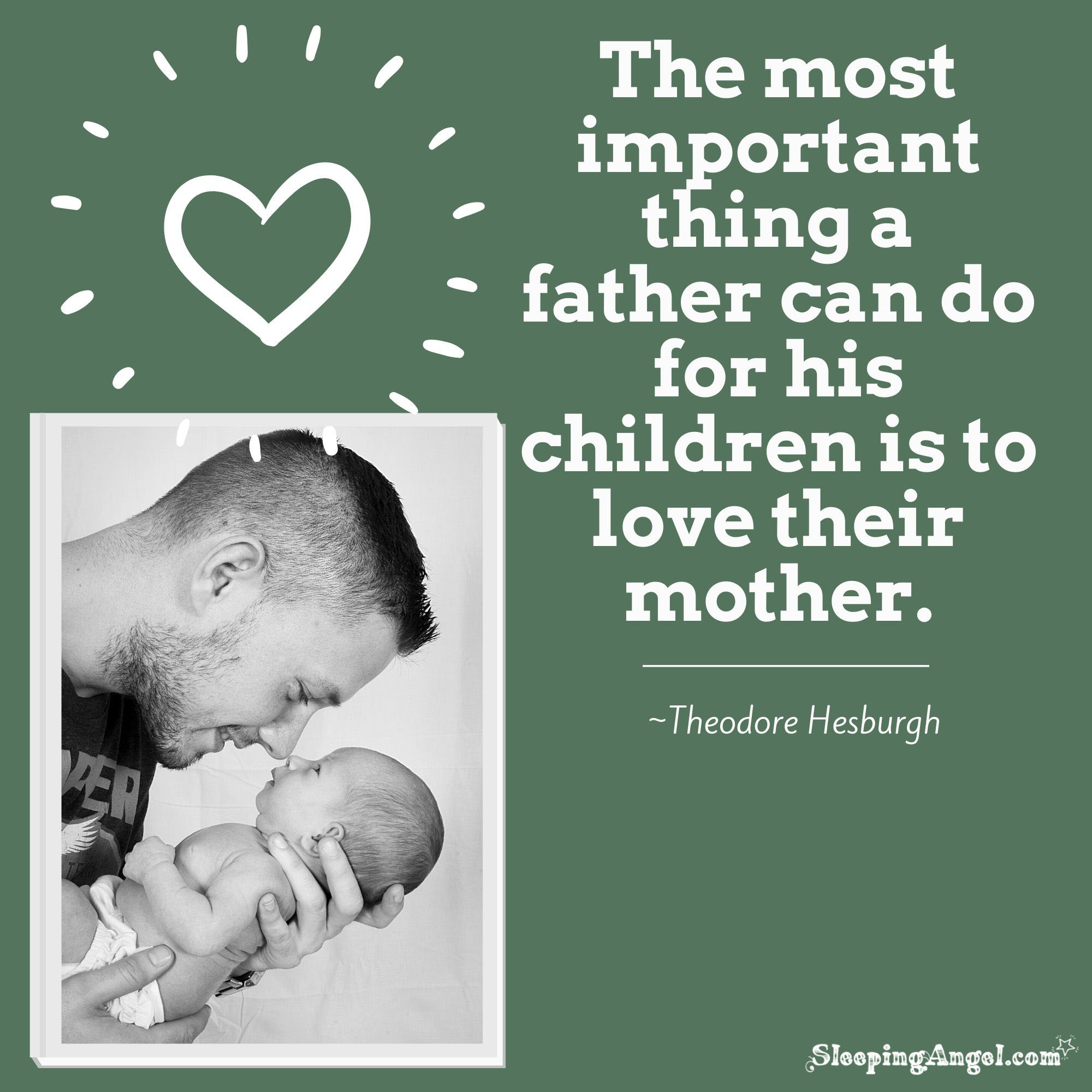 Fathers Quote