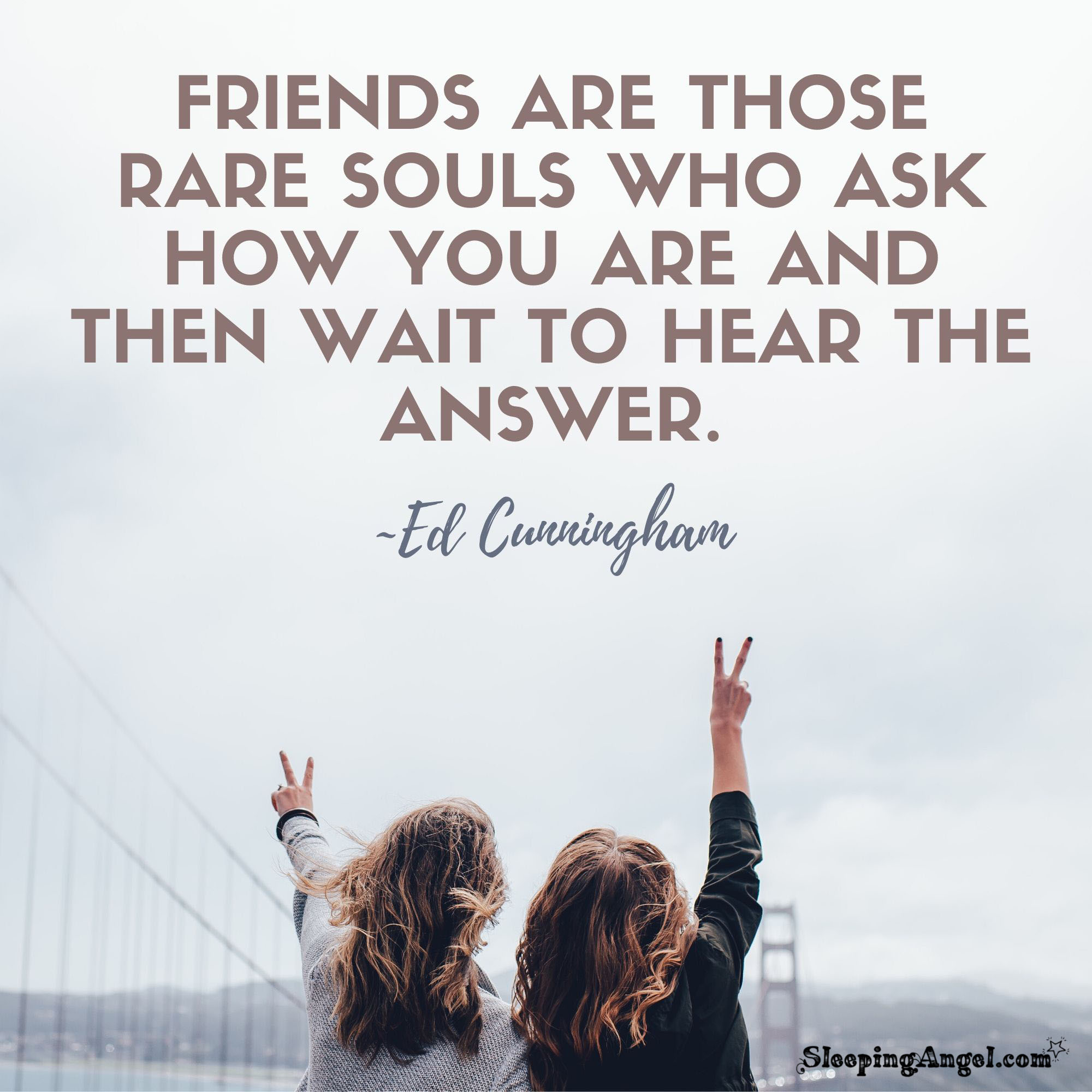 Friends Quote