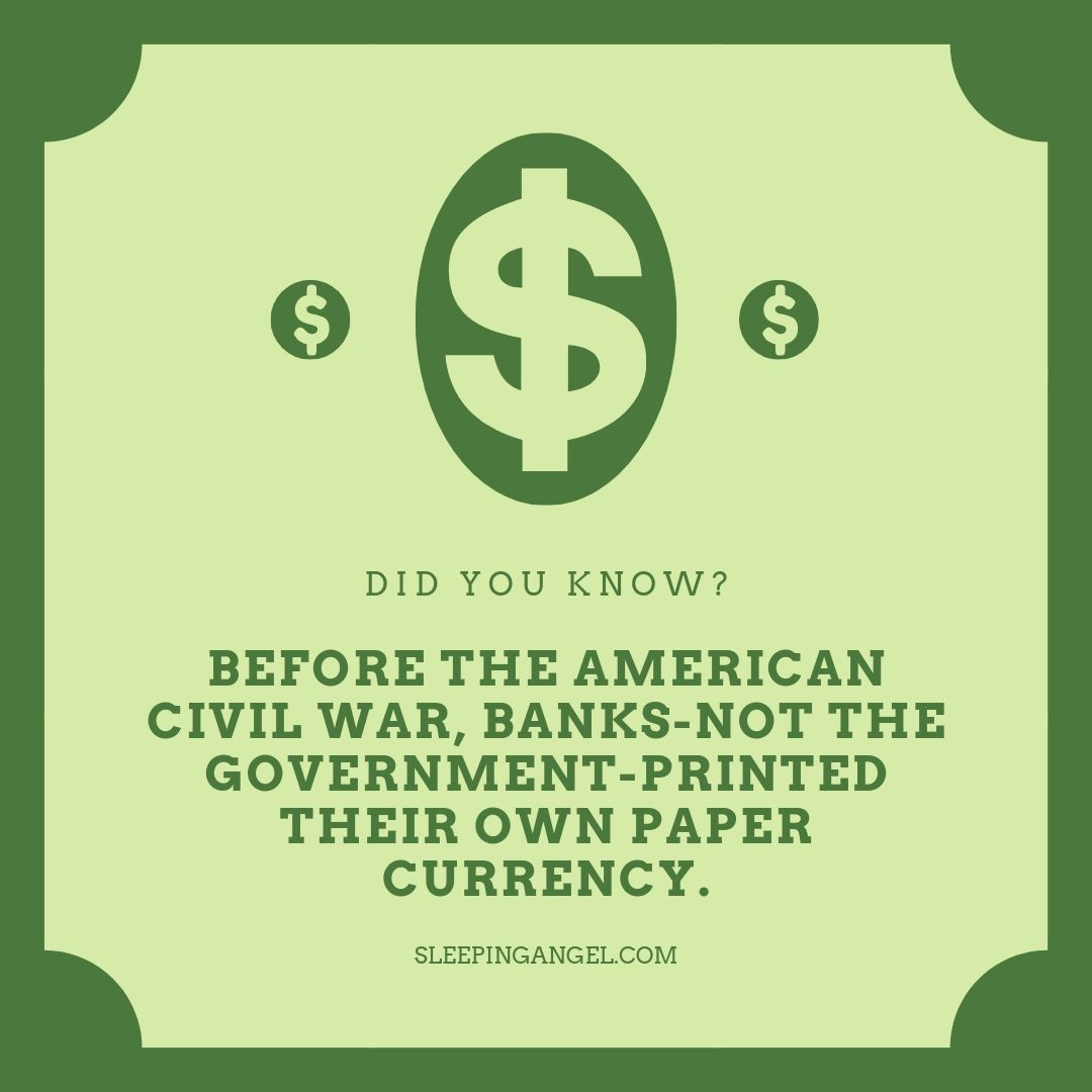 Did You Know? Currency