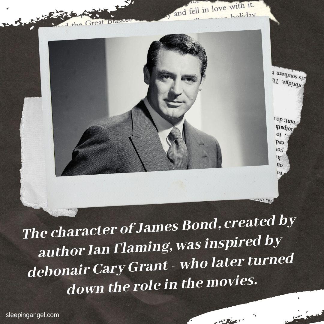 Did You Know? James Bond