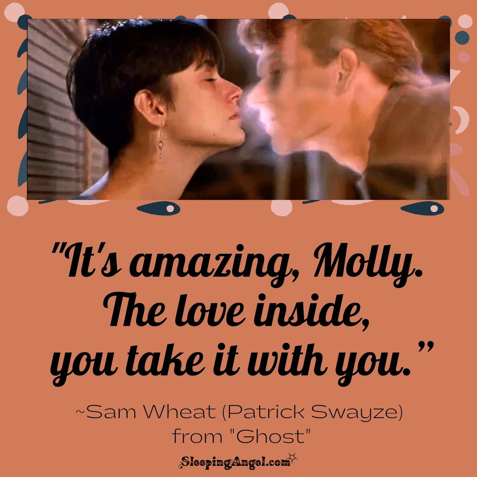Ghost Quote