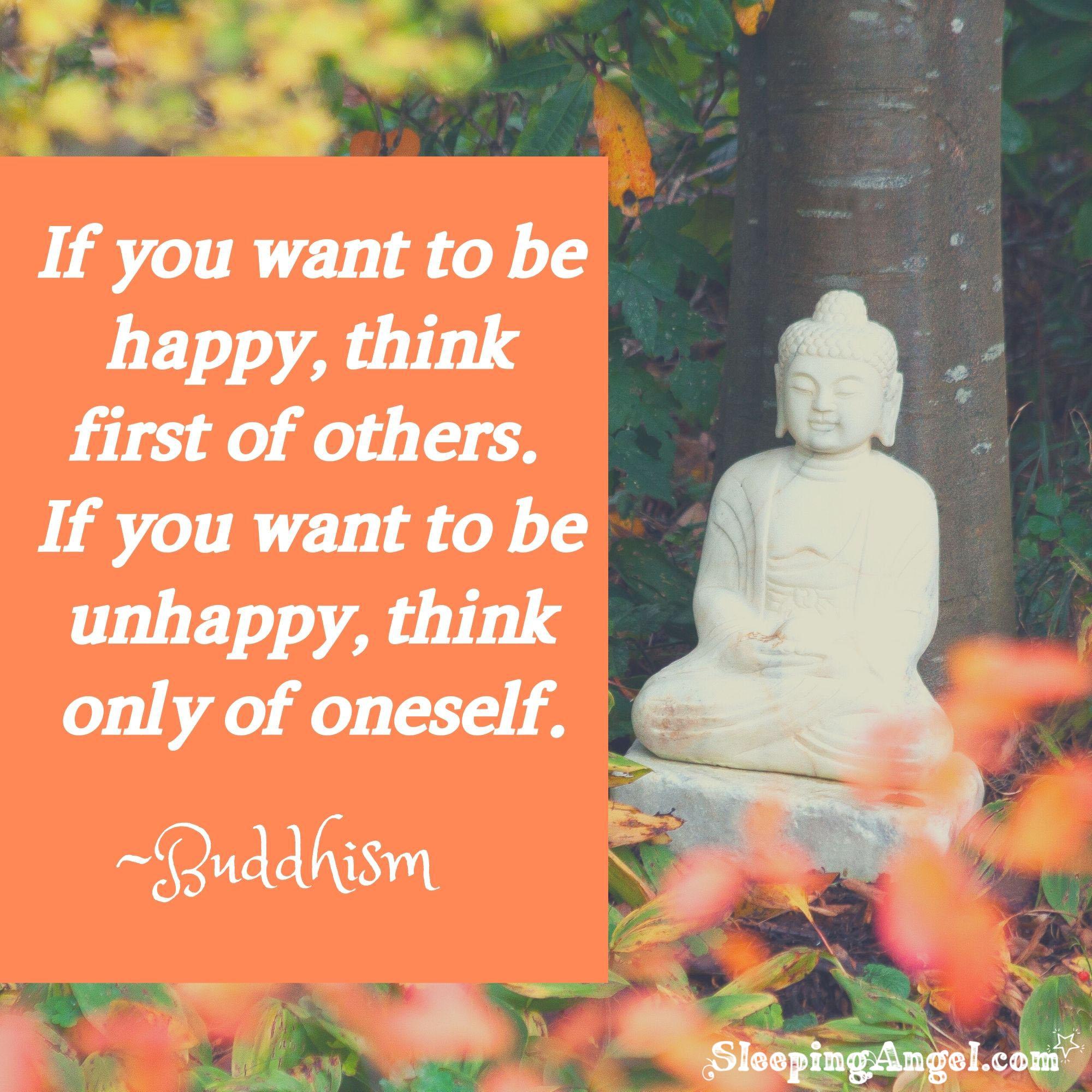 Buddhism Quote