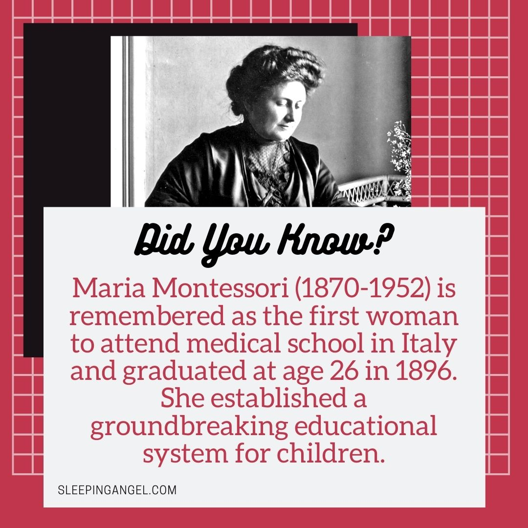 Did You Know? Montessori