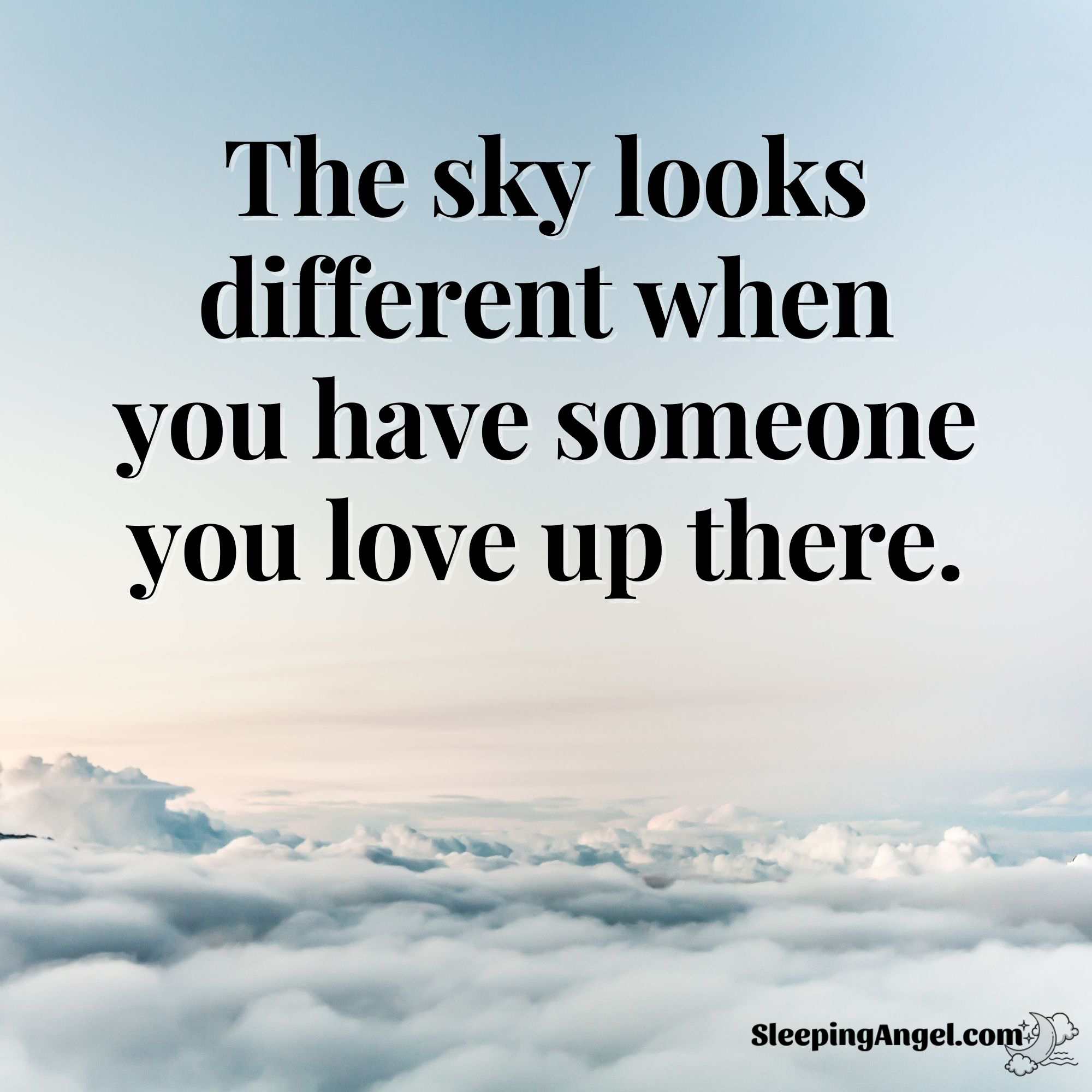 Losing a Loved One Quote