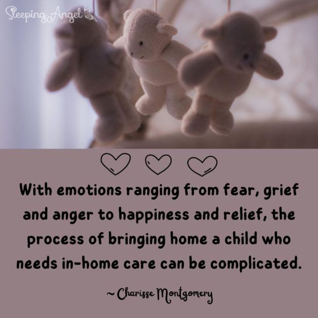 Special Needs Children Quote