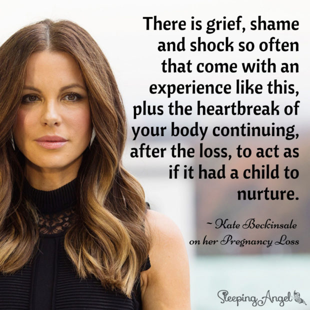 Kate Beckinsale Quote